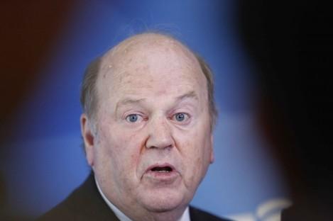 Minister Michael Noonan