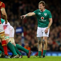 'To get experience in those situations is great': Marmion ready to build after impressing in Cardiff