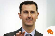 'Syrians are increasingly likely to opt for a strongman like Assad, capable of bringing stability'