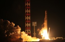 Failed Russian spacecraft crashes to Earth