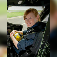 Sister leads tributes to 'brave' Captain Dara Fitzpatrick who lost life in Coast Guard crash