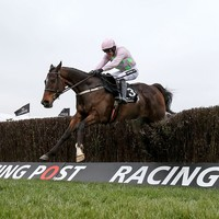 Poll: Who do you think will win today's Queen Mother Champion Chase at Cheltenham?