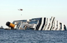 'Significant human error' led to capsizing of Costa Concordia vessel