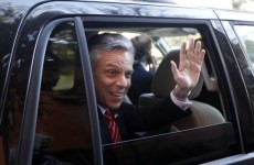 Jon Huntsman to drop out of Republican Party's White House race