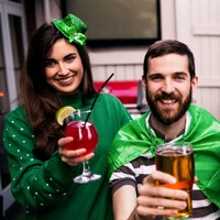 'We can celebrate without getting drunk': Pioneers release St Patrick's Day message