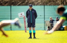 Big selection decisions for Schmidt with O'Mahony and Payne pushing