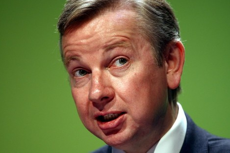 Michael Gove is a former journalist and keen monarchist.
