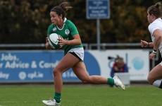 One change to Ireland Women's side for Grand Slam showdown against England
