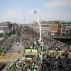Gardaí to monitor public transport in bid to seize alcohol from underage Patrick's Day drinkers