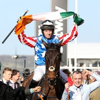 Massive shock as Douvan finishes unplaced in Queen Mother Champion Chase