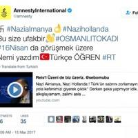 Irish TV show among Twitter accounts hacked with Nazi slogans