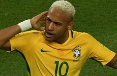 'Neymar would not make Brazil '70 side'