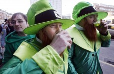 "New Jersey cancels Patrick's Day parade for ""dishonouring"" the day"