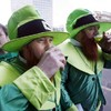"""New Jersey cancels Patrick's Day parade for """"dishonouring"""" the day"""
