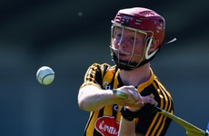 Kilkenny's Mullen on fire with 2-8 as St Kieran's maintain All-Ireland four-in-a-row bid