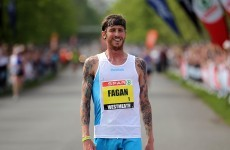 Irish marathon runner Martin Fagan to face doping committee
