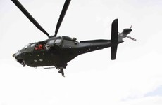 Rescue 116: Black box homing beacon detected in search for missing crew