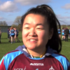 'It's kind of odd getting a Chinese goalkeeper in Donegal': GMIT's All-Ireland star