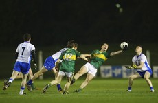 As it happened: Cork v Limerick, Kerry v Waterford - EirGrid U21 football match tracker