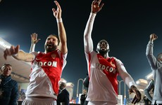 Pep Guardiola suffers more Champions League misery as Monaco march to the last eight