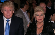 Donald Trump's first wife is writing a new memoir