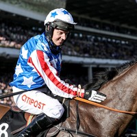 Poll: Who do you think will win today's Stayers Hurdle at Cheltenham?