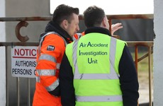 Rescue 116: Search for Coast Guard flight recorder gets underway