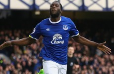 'You want to be remembered by winning trophies' – Lukaku questions Everton ambition