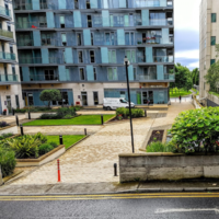 Sandyford residents will have to pay €10,000 for apartment fixes