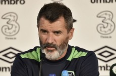 'They're enjoying it too much, get ready for the next battle!' - Keane hits out at selfies in football