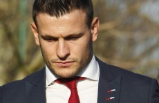 Danny Care fined and banned following drink-driving arrest