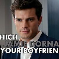 Which Jamie Dornan Is Your Boyfriend?