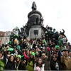 Getting around: Everything you need to know about St Patrick's Day in Dublin