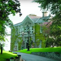 These were the most expensive hotels sold in Ireland last year