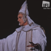 Watch: A play about St Patrick from 1958 (with Irish kings and druids)