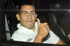 Take it or leave it! Inter offer City €25m for Tevez