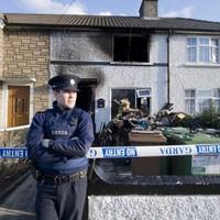 Three escape in petrol bomb attack on Drimnagh house