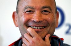 Eddie Jones feeling confident as Ireland look to halt 'big brother' England