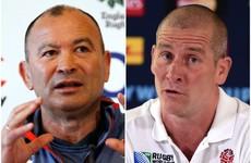 'He brought this team through' - Eddie Jones praises Leinster coach Lancaster