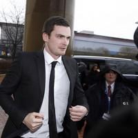 Ex-Premier League footballer Adam Johnson loses bid to appeal underage sex conviction