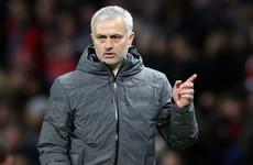 Mourinho decries 'enemies' after Pogba blow