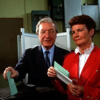 Maureen Haughey, the wife of former Taoiseach Charles Haughey, has died