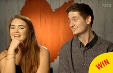 Emmet and Eilís were the most adorable couple on First Dates Ireland last night