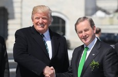 Poll: Do you want Trump to come to Ireland?