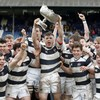 Black and white! Belvedere deliver back-to-back Senior Cup titles after edging Blackrock