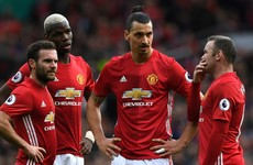 Manchester United draw Anderlecht in Europa League quarter-finals