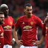 Manchester United draw Anderlecht in Europa League quarter-finals
