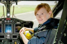 'Captain, colleague, daughter, sister, mum, friend and hero' - Captain Dara Fitzpatrick is laid to rest