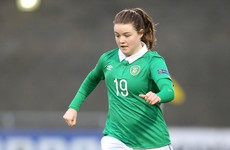 Ireland star returns from overseas as welcome addition to Cork City WFC