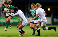 Ireland women push England to their limits in intense Grand Slam decider